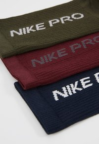 Nike Performance - EVERYDAY MAX CUSHIONED CREW PRO 3 PACK - Sportsokken - multicolor - 2