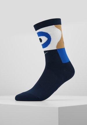 Sports socks - obsidian/hyper royal