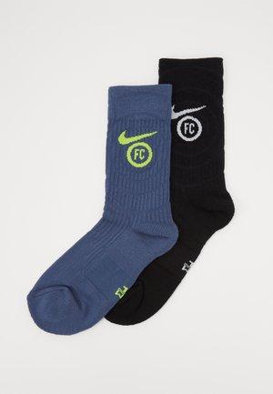 FC 2 PACK  - Calcetines de deporte - multicolor