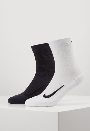 MULTIPLIER CUSHIONED - Sports socks - dark blue