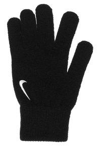 Nike Performance - Fingervantar - black/white - 1