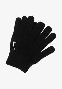 Nike Performance - Fingervantar - black/white - 0