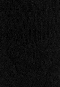 Nike Performance - Fingervantar - black/white - 3
