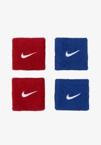 royal blue/varsity red
