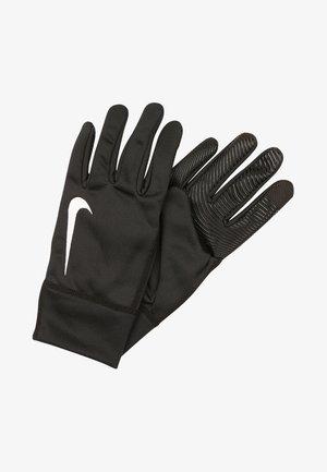 Rękawiczki pięciopalcowe - black/white