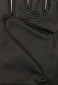 Nike Performance - Guantes - black/white - 4