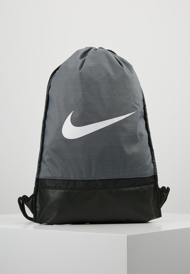 Nike Performance - Mochila de deporte - flint grey/black/white