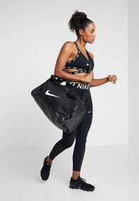 Nike Performance - Sports bag - black - 6