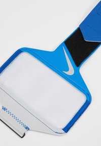 Nike Performance - LEAN ARM BAND - Other - game royal/pacific blue/silver - 2