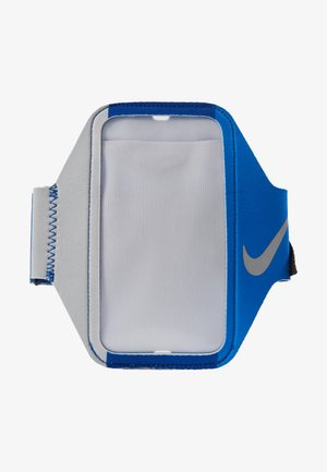 LEAN ARM BAND - Muut asusteet - game royal/pacific blue/silver