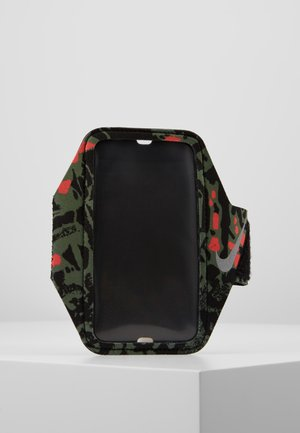 LEAN ARM BAND - Other - green/orange