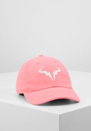 RAFAEL NADAL AROBILL  - Gorra - digital pink/white