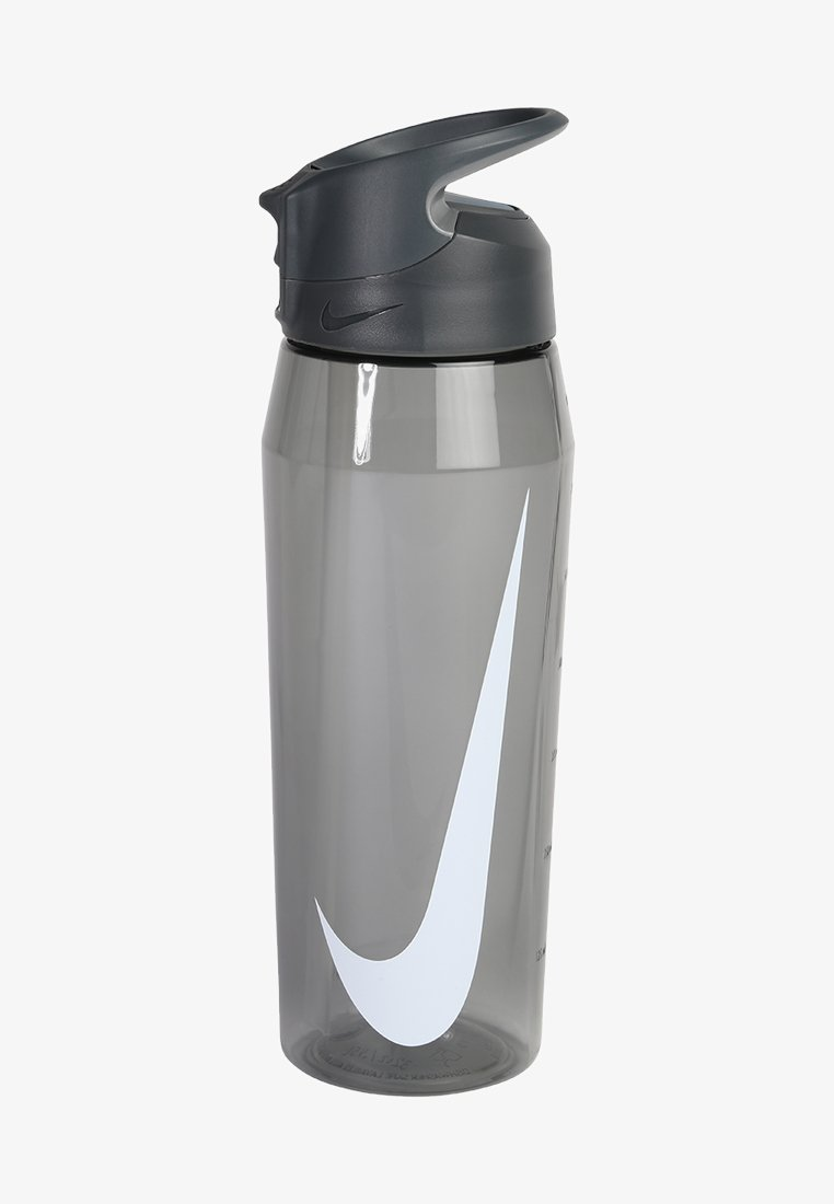 Nike Performance - 946ml HYPERCHARGE STRAW BOTTLE - Gourde - anthracite/cool grey/white