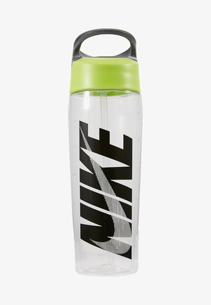 709ml HYPERCHARGE STRAW BOTTLE  - Drink bottle - clear/volt/cool grey/black