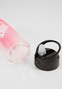Nike Performance - HYPERCHARGE STRAW BOTTLE 24 OZ / 709ML - Juomapullo - digital pink/anthracite/white - 3