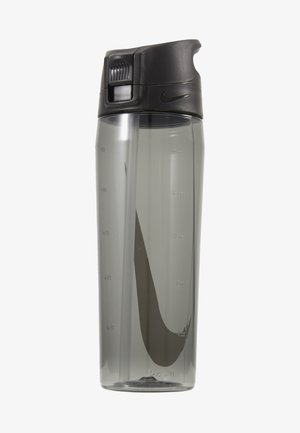 HYPERCHARGE STRAW BOTTLE 24 OZ / 709ML - Drink bottle - anthracite/white
