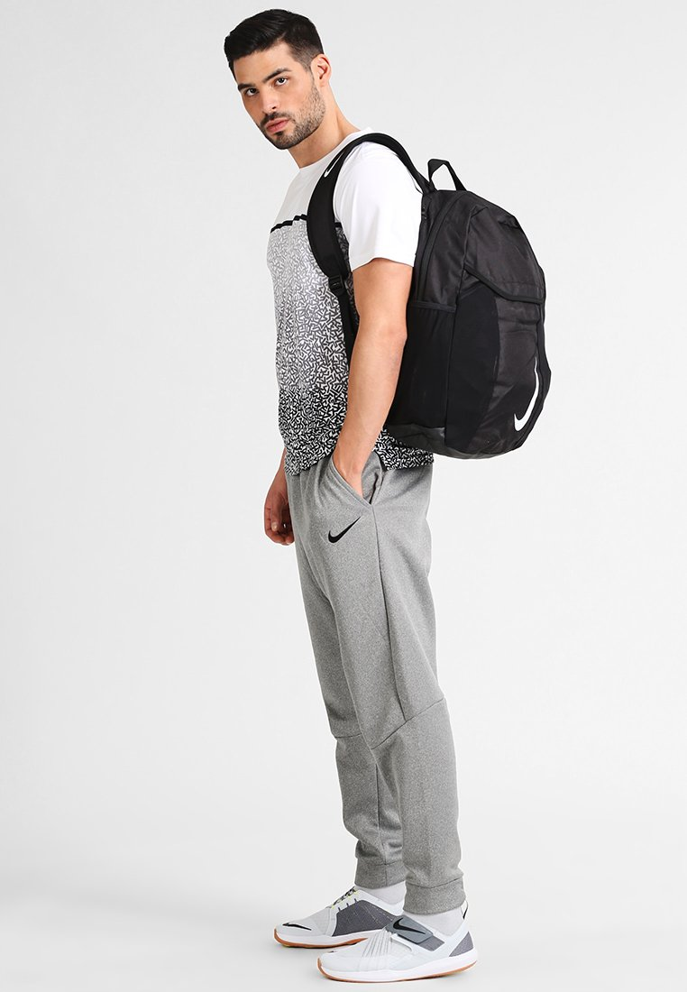 Nike Performance - CLUB TEAM M - Tagesrucksack - black/white