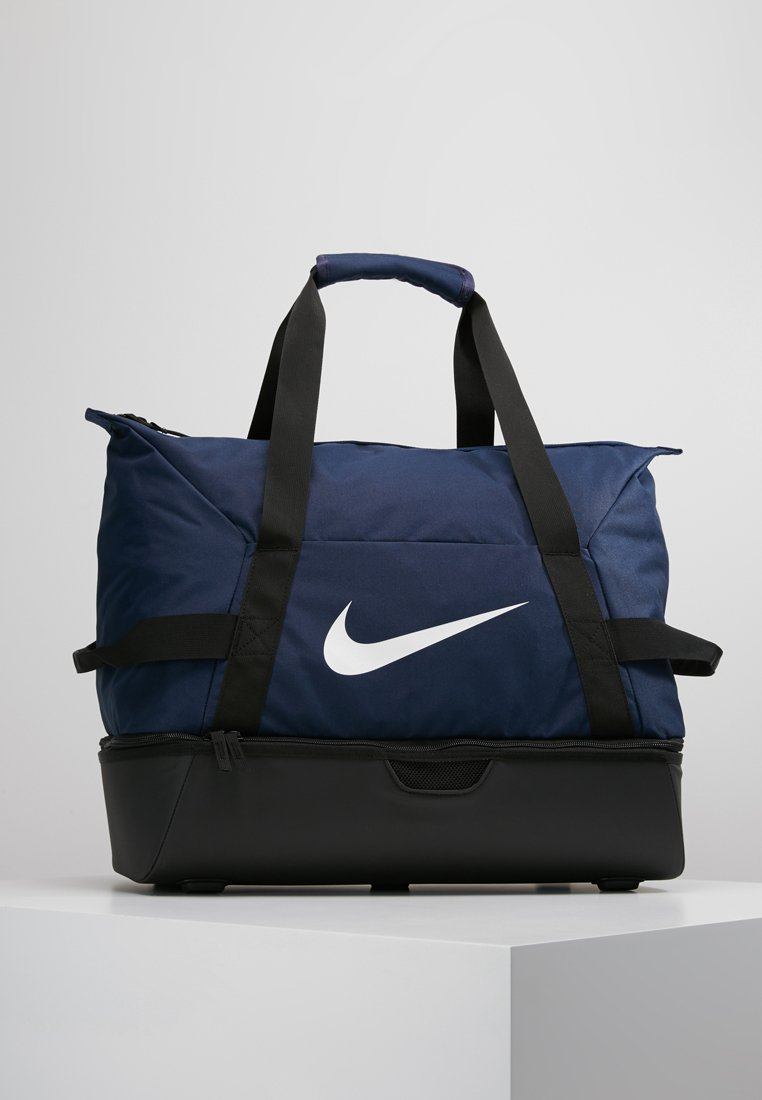 Nike Performance - CLUB TEAM  - Torba sportowa - midnight navy/black/white