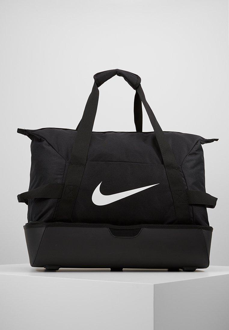 Nike Performance - CLUB TEAM  - Sports bag - black/white