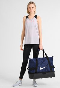 Nike Performance - CLUB TEAM L - Sports bag - midnight navy/black/white - 1