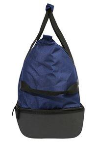Nike Performance - CLUB TEAM L - Sports bag - midnight navy/black/white - 4