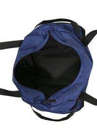 Nike Performance - CLUB TEAM L - Sports bag - midnight navy/black/white - 5