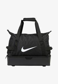 Nike Performance - CLUB TEAM L - Sportväska - black/white - 2