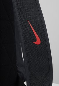 Nike Performance - VAPOR ENRGY - Rucksack - smoke grey/black/ track red - 8