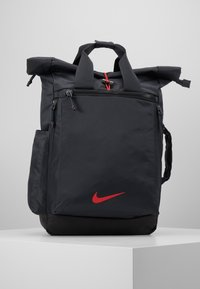 Nike Performance - VAPOR ENRGY - Rucksack - smoke grey/black/ track red - 0