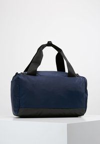 Nike Performance - JET DRUM MINI - Torba sportowa - midnight navy/black/thunder blue - 2