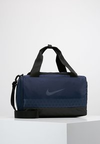 Nike Performance - JET DRUM MINI - Torba sportowa - midnight navy/black/thunder blue - 0