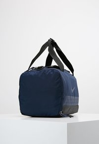 Nike Performance - JET DRUM MINI - Torba sportowa - midnight navy/black/thunder blue - 3