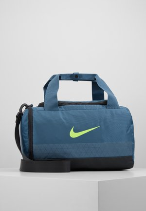 JET DRUM MINI - Bolsa de deporte - thunderstorm/dark smoke grey/ghost green