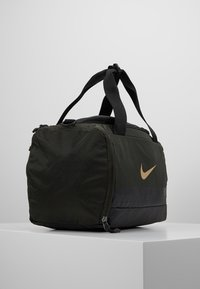Nike Performance - JET DRUM MINI - Sports bag - sequoia/black/beechtree - 3