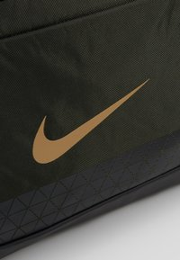 Nike Performance - JET DRUM MINI - Sports bag - sequoia/black/beechtree - 7