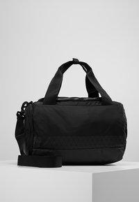 Nike Performance - JET DRUM MINI - Sports bag - black/black/black - 0