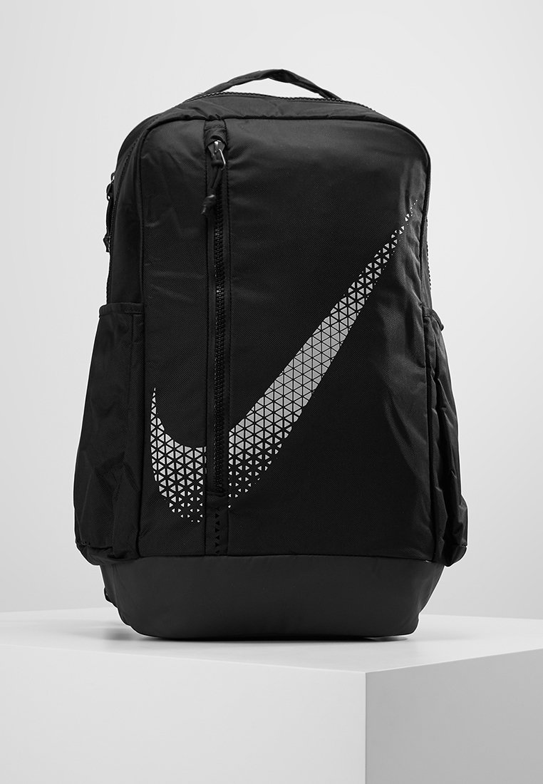 Nike Performance - VPR POWER - Backpack - black/black/wolf grey