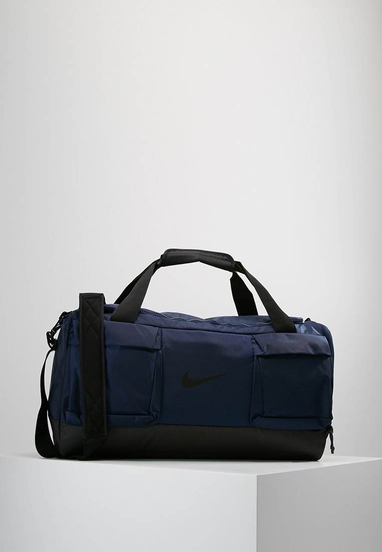 Nike Performance - POWER DUFF - Borsa per lo sport - midnight navy/black