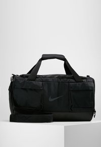 Nike Performance - POWER DUFF - Sports bag - black - 0