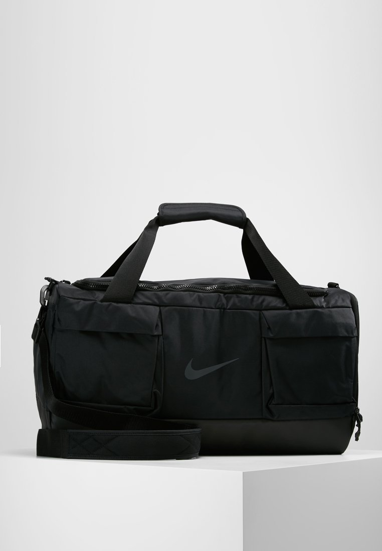 Nike Performance - POWER DUFF - Sports bag - black