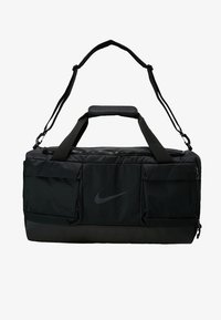 Nike Performance - POWER DUFF - Sports bag - black - 6
