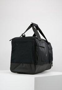 Nike Performance - POWER DUFF - Sports bag - black - 3