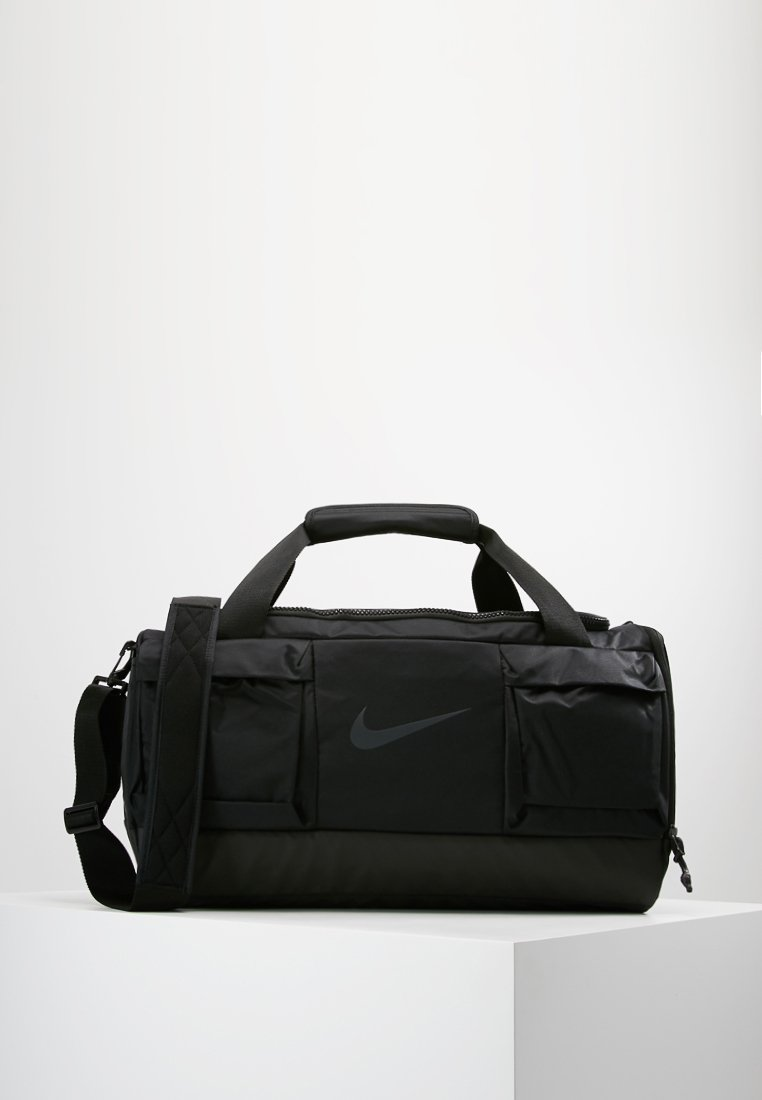 Nike Performance - POWER DUFF - Sporttasche - black/black/black