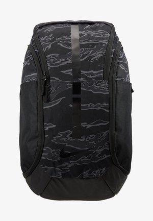 HOOPS ELITE PRO BACKPACK - Plecak - black/anthra