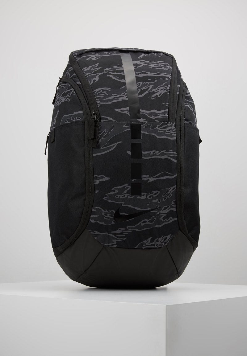 Nike Performance - HOOPS ELITE PRO BACKPACK - Rucksack - black/anthra