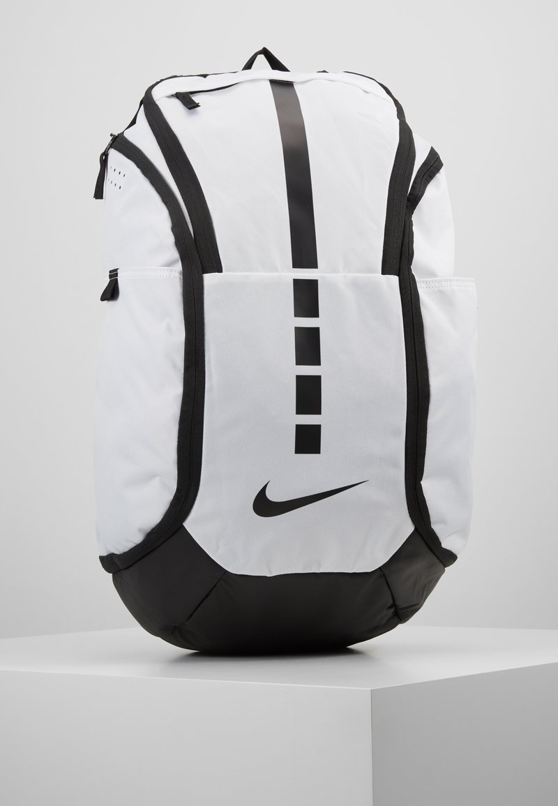 Nike Performance - Tagesrucksack - white/black