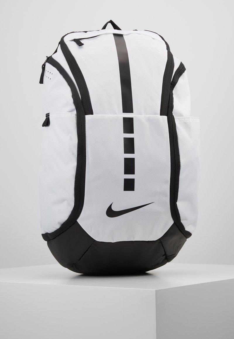 Nike Performance - Rugzak - white/black