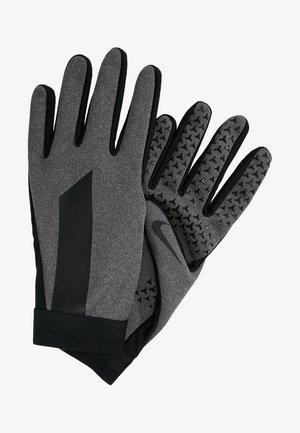 ACADEMY HYPERWARM - Sormikkaat - charcoal heathr/black/black
