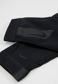 Nike Performance - ACADEMY HYPERWARM - Guantes - black - 4