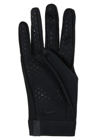 Nike Performance - ACADEMY HYPERWARM - Fingervantar - black - 3